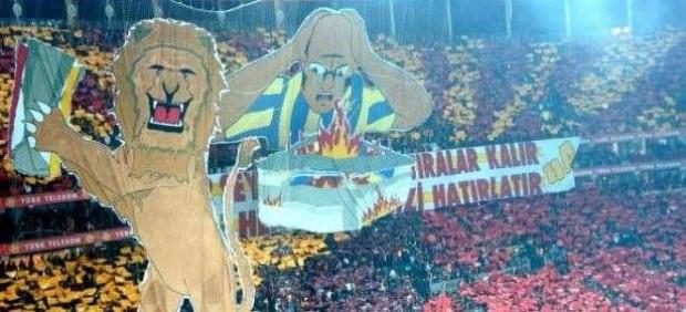 Galatasaray-Fenerbahçe derbisinin unutulmaz 20 anı! - Page 2