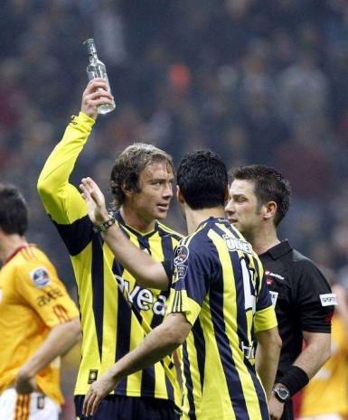 Galatasaray-Fenerbahçe derbisinin unutulmaz 20 anı! - Page 3