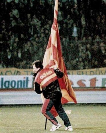 Galatasaray-Fenerbahçe derbisinin unutulmaz 20 anı! - Page 4