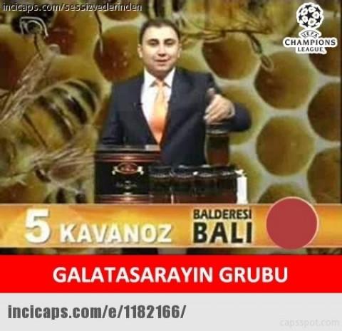Galatasaray Mersin idman Yurdu capsleri - Page 1