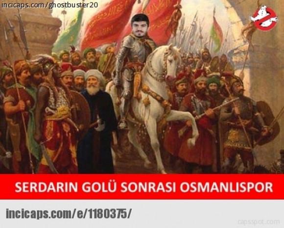 Galatasaray- Osmanlıspor capsleri - Page 2