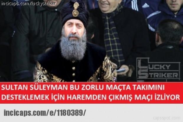 Galatasaray- Osmanlıspor capsleri - Page 3