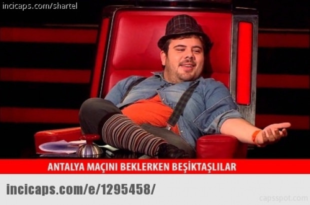 Galatasaray - Trabzonspor maçından sonra capsler patladı - Page 2