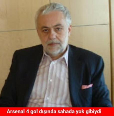 Galatasaray-Arsenal maçının güldüren capsleri - Page 4