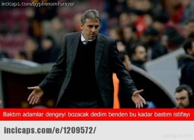 Galatasaray'dan ayrılan Hamzaoğlu capsleri - Page 4