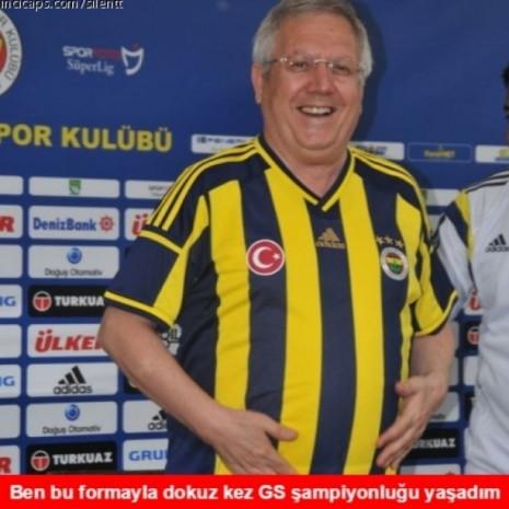 Galatasaraylılar sosyal medyada şampiyonluğun zevkini böyle çıkardı - Page 3