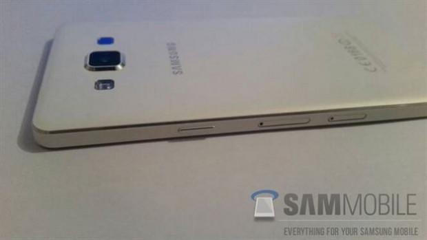 Galaxy A5 basına sızdırıldı! - Page 3