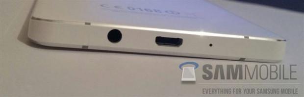 Galaxy A5 basına sızdırıldı! - Page 4