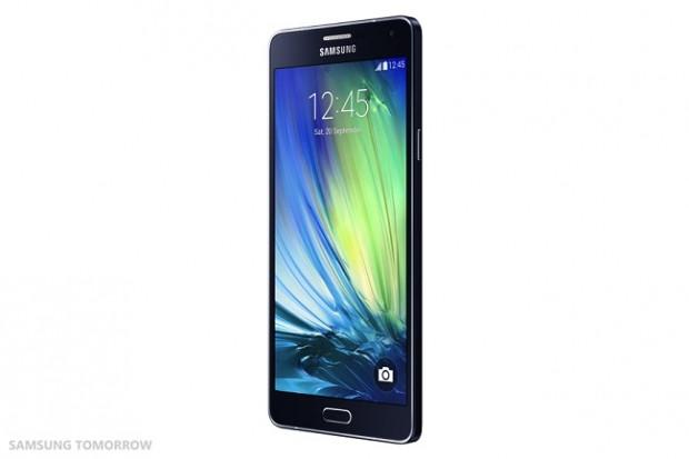 Galaxy A7'nin fiyatı sizleri şaşırtabilir - Page 1