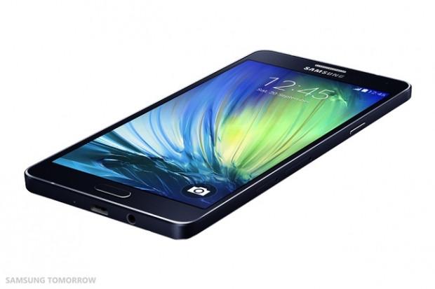 Galaxy A7'nin fiyatı sizleri şaşırtabilir - Page 2