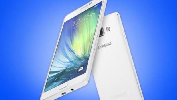 Galaxy A8'le ilgili yeni detaylar - Page 3