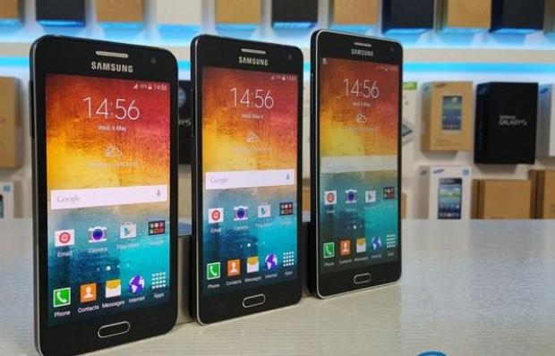Galaxy A8'le ilgili yeni detaylar - Page 4