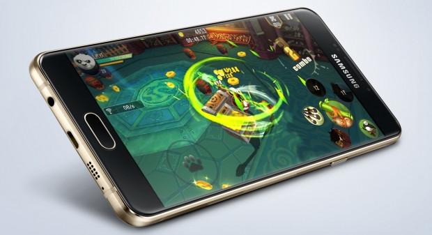 Galaxy A9 Pro'nun özellikleri netlik kazandı - Page 1