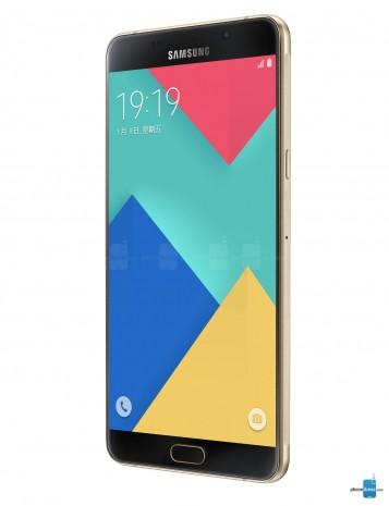 Galaxy A9 Pro'nun özellikleri netlik kazandı - Page 4