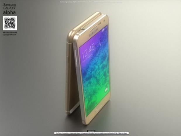 Galaxy Alpha ve iPhone 6 resimlerle karşılaştırıldı - Page 4