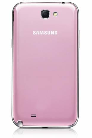 Galaxy Note 2 sevgililer günü için pembeleşti! - Page 3