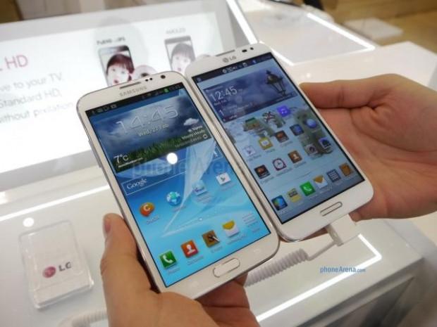 Galaxy Note 3'ün net görselleri yayınlandı - Page 2