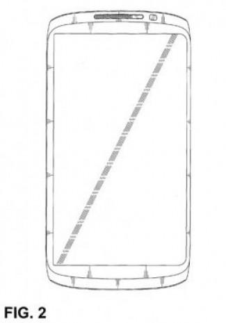 Galaxy Note 3'ün yeni tasarımı - Page 1