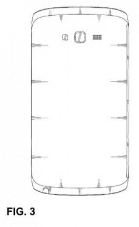 Galaxy Note 3'ün yeni tasarımı - Page 2