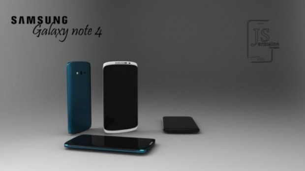 Galaxy Note 4 hakkında son dedikodular! - Page 1