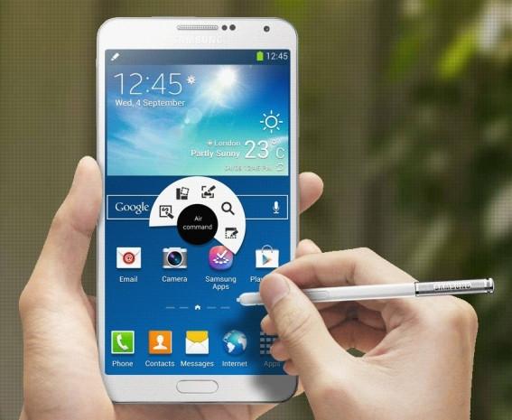 Galaxy Note 4 hakkında son dedikodular! - Page 2