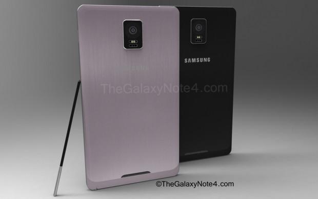 Galaxy Note 4 hakkında son dedikodular! - Page 3