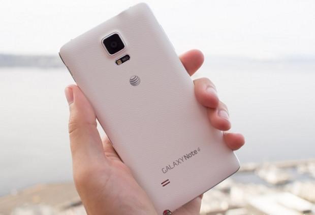 Galaxy Note 4'ün bilmeniz gereken 10 özelliği! - Page 2