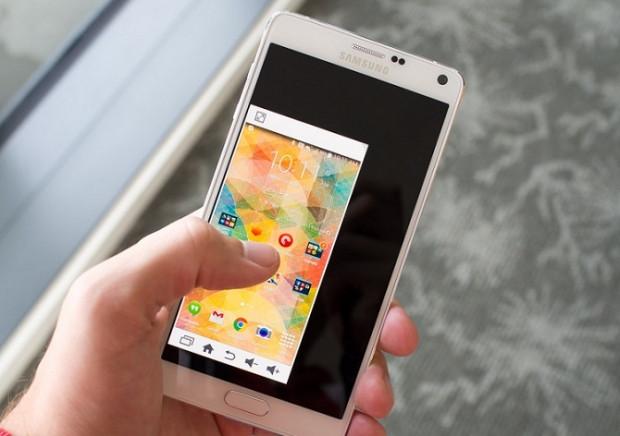 Galaxy Note 4'ün bilmeniz gereken 10 özelliği! - Page 3