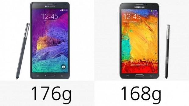 Galaxy Note 4 ve Galaxy Note 3 siz olsanız hangisini tercih edersiniz ? - Page 1