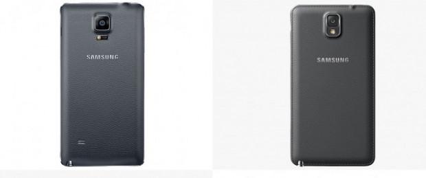 Galaxy Note 4 ve Galaxy Note 3 siz olsanız hangisini tercih edersiniz ? - Page 2