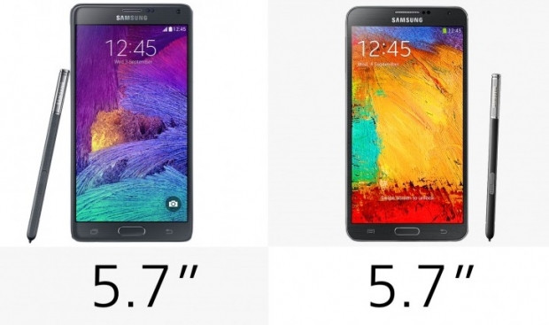 Galaxy Note 4 ve Galaxy Note 3 siz olsanız hangisini tercih edersiniz ? - Page 4