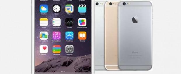 Galaxy Note 4 ve iPhone 6 Plus karşı karşıya - Page 4