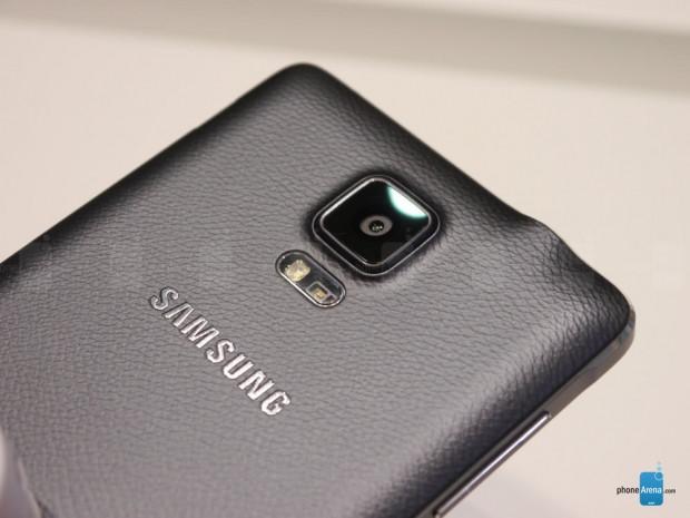 Galaxy Note 4'ü Galaxy Note 3'ten daha iyi yapan özellikleri - Page 3