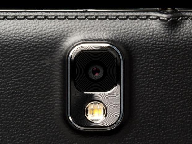 Galaxy Note 4'ün kesinleşen teknik özellikleri - Page 1