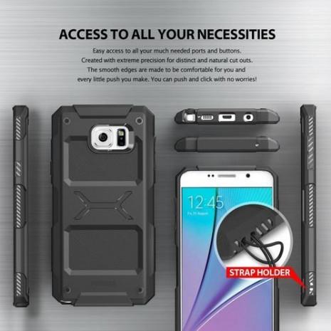 Galaxy Note 5 için 6 kılıf modeli - Page 3