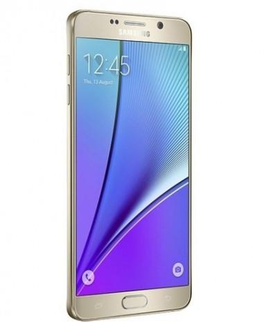 Galaxy Note 5'in özellikleri - Page 2