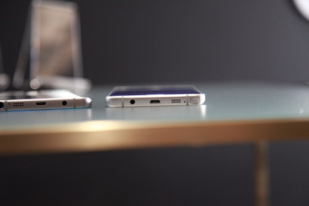 Galaxy Note 5'den ilk görüntüler - Page 2