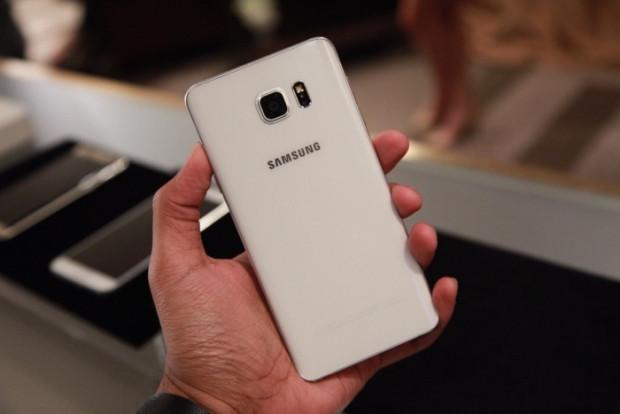 Galaxy Note 5'den ilk görüntüler - Page 3