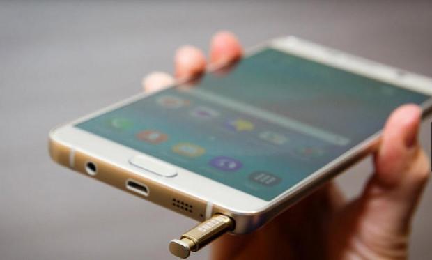 Galaxy Note 5'in artıları eksileri - Page 1