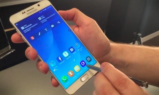 Galaxy Note 5'in artıları eksileri - Page 2