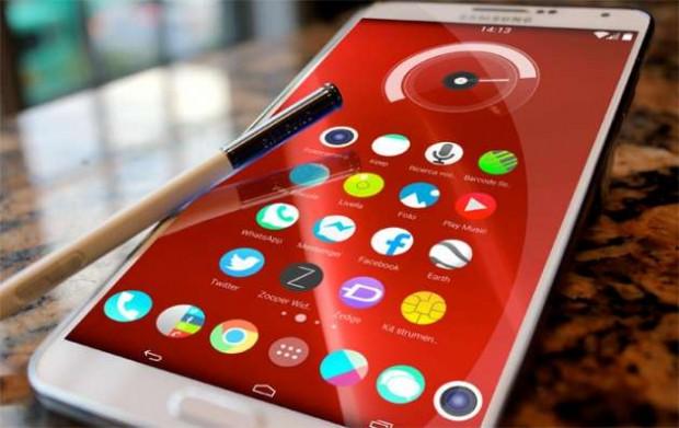 Galaxy Note 5'in artıları eksileri - Page 3