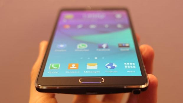 Galaxy Note 5'ten kötü haber - Page 3