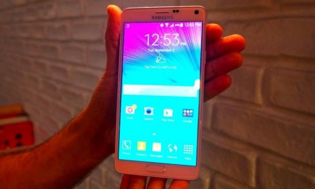 Galaxy Note 5'ten kötü haber - Page 4