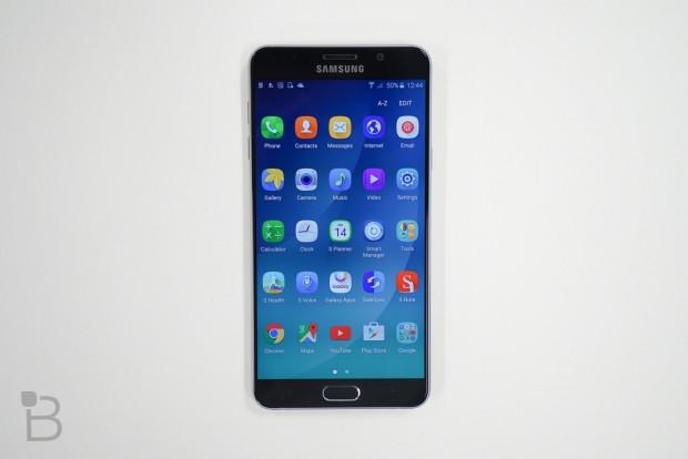 Galaxy Note 6'ya dair ilk bilgiler gelmeye başladı - Page 3