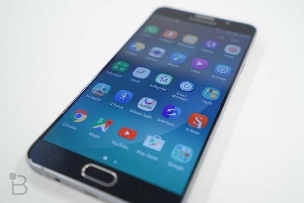 Galaxy Note 6'ya dair ilk bilgiler gelmeye başladı - Page 4