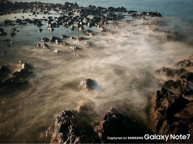 Galaxy Note 7 ile çekilmiş olan ilk fotoğraflar - Page 1