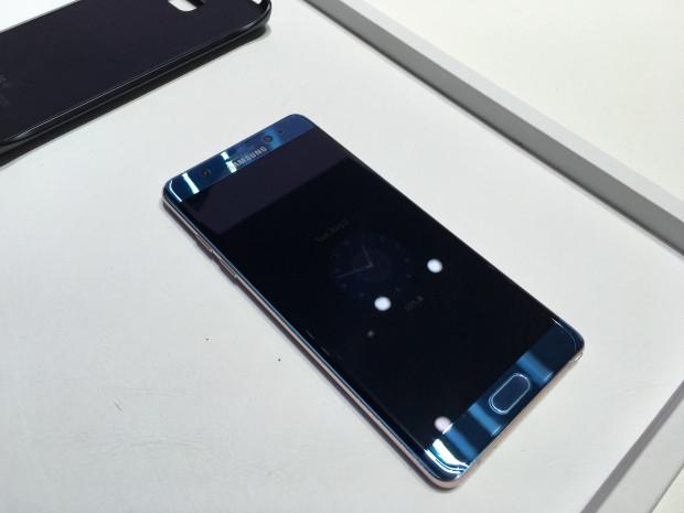 Galaxy Note 7 kamerası  ile, Not 5 ve iPhone 6s Plus karşı karşıya - Page 2