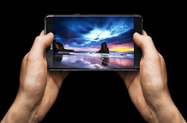 Galaxy Note 7 pil sorunu ile ilgili sorular ve yanıtları - Page 1