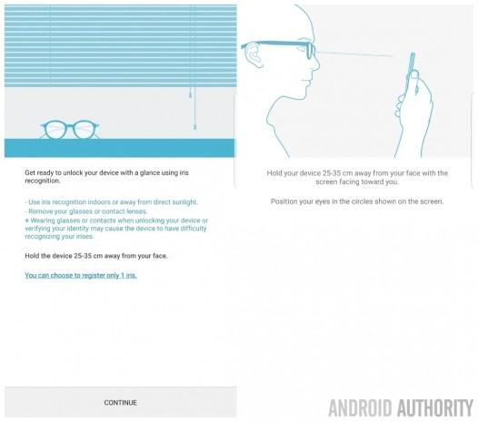 Galaxy Note 7'nin duvar kağıtları ve ekran görüntüleri sızdı - Page 2