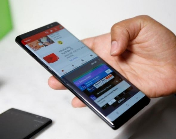 Galaxy Note 8 hakkında bilmeniz gereken her şey! - Page 3